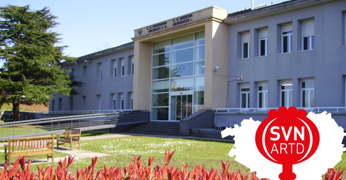 Asamblea General de la SVNARTD